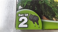 Lot of 6 Easy Reach Plant Pullies (2 per pack)-NEW