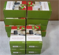 Lot of 12 Gift Wireless Bluetooth Speakers - NEW