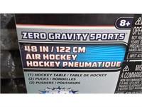Franklin Zero Gravity Air Hockey Table - NEW