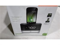 iHome Speaker and Clock - For Android