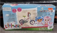 "Lalaloopsy 12"" Bicycle - NEW"