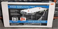 Halex Sniper Hockey Table - NEW