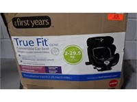 First Years True Fit Car Seat 2-29kg $229