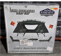 Kamp-Rite Oversize Tent Cot - NEW