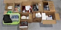 Large Lot of Assorted Items
