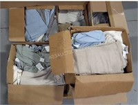 Large Lot of Assorted Towels