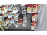Lot of Assorted Baby Items