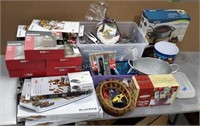 Lot of Assorted Items - Chef Mate, Broil King, Etc