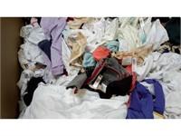 Palletainer Lot of Assorted Underwear