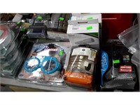 Lot of Assorted Electronics and More