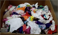 Palletainer Lot of Assorted Clothing