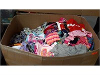 1/2 Pallet Lot of Asst Clothing - Mostly Kids  NEW