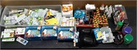 Lot of Assorted Air Fresheners, Auto Care, + More