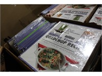 Pallet Lot of Wolfgang Puck Assorted Items