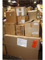 Pallet Lot of  Wolfgang Puck Appliances