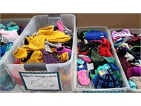 Lot of Assorted Clothing - Mostly Kids