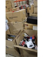 Pallet Lot of Mixed Electronics