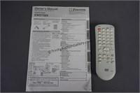 Emerson DVD / CD MP3 Player