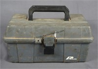 Plano Portable Tool Box Full of Tools
