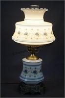 "Quoizel Abigail Adams 2 Light 21"" Table Lamp"