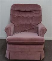 Best Chairs Glider Rocker with Ottoman