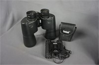 Group of 4 Binoculars Bushnell Jason and Carson