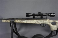 Winchester Model 1400CS .177 Air Rifle with Scope