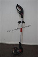 Electric Craftsman Trimmer and Weed Eater Blower
