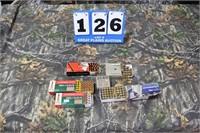 Lot of Mixed .32 Automatic Ammunition