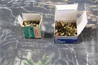 Lot of Mixed .22 Blank Cartridges