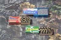 Lot of Mixed .22LR Ammunition