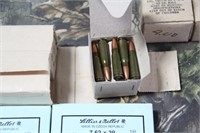 7.62X39mm Ammunition