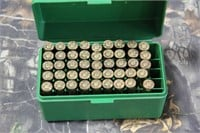2 Boxes Federal Premium 7-30 Waters Ammunition+