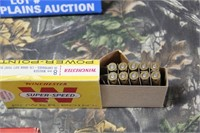Lot of Mixed 8X57 (8mm Mauser) Ammunition
