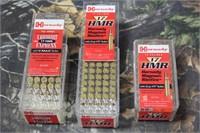 Lot of Mixed Hornady .17HRM Ammunition