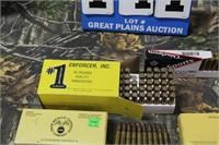.223 Remington Ammunition