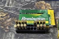 Lot of Remington .270 Win. Ammunition