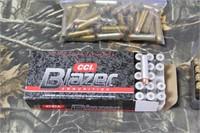 Lot of Mixed .357 Magnum Ammunition