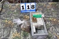 7.62X25mm Tokarev Ammunition