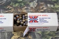 Lot of Winchester .41 Rem. Magnum Ammunition