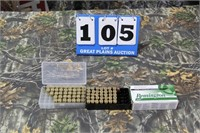 Lot of Mixed .45 ACP Ammunition