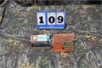 2 Partial Boxes .44 Rem. Magnum Shot Shells