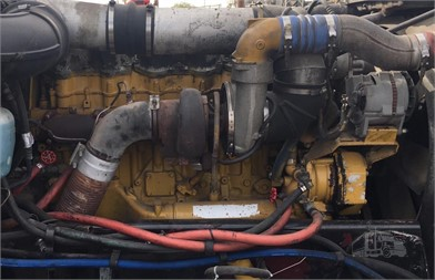 Caterpillar C15 6Nz Engine For Sale - 16 Listings
