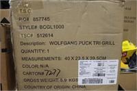 Pallet Lot of Wolfgang Puck + Mixed Merch