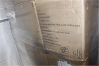 Lot of 36 Wolfgang Puck 7L Air Fryer/Ovens $9K