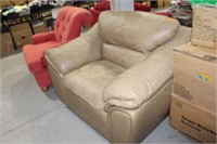 Beige Arm Chair