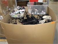 Pallet Lot of 450 + Pair Mixed Children's Footwear