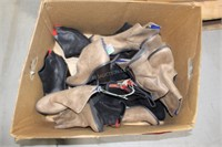 Pallet Lot of 100+ Pair of  Ladies Boots New