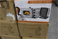 Pallet Lot of Mixed Wolfgang Puck Items