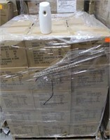 Pallet Lot of 864  Air Wick Fresh Matic Dispensers